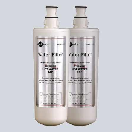 F-701R - Water filter for taps (Twin Pack)