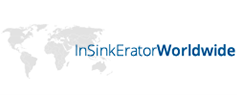 InSinkErator worldwide